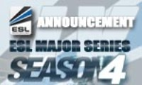 ESL Major Series IV
