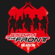 storm the front