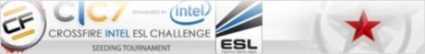 Crossfire Intel Challenge 7