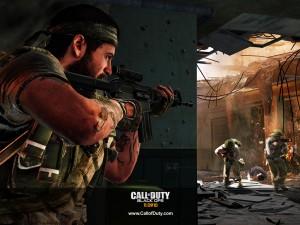 Black Ops обои