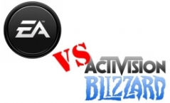 EA против Activision