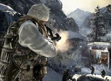 Саундтрек Call of Duty Black Ops