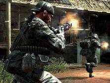 Критика Call of Duty Black Ops