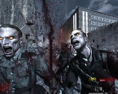 Зомби в Black Ops