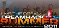 DreamHack2011