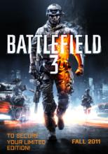 Продажи Battlefield3